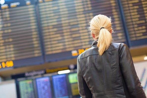 اشتباهات رایج در فرودگاه