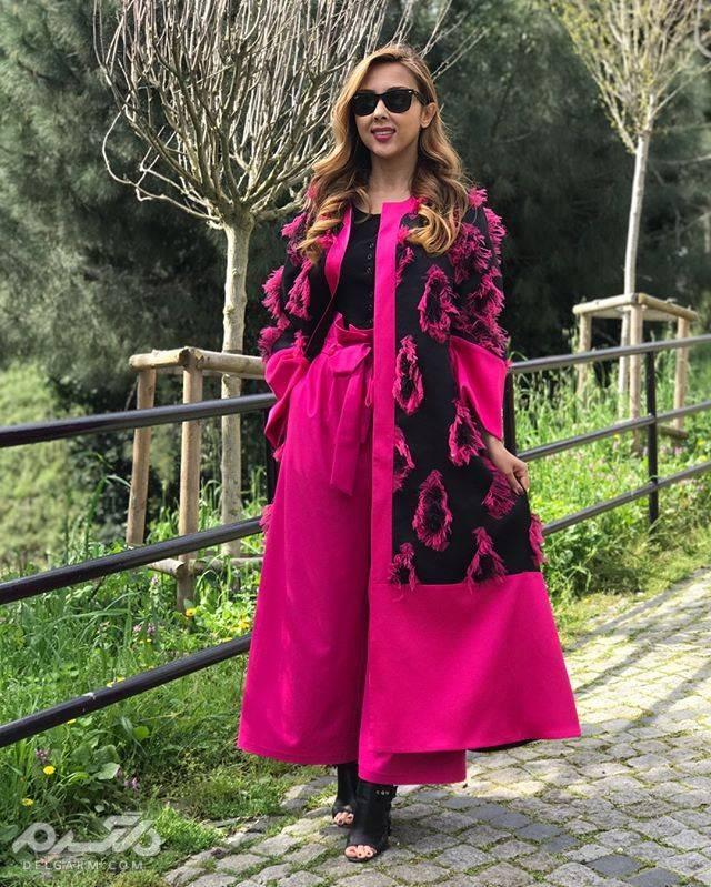 جدیدترین مدل مانتو مجلسی 2018 مخصوص خانم های شیک پوش
