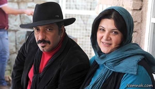 """عکس هایی جذاب از """"بازیگران پایتخت"""" و همسرانشان"""