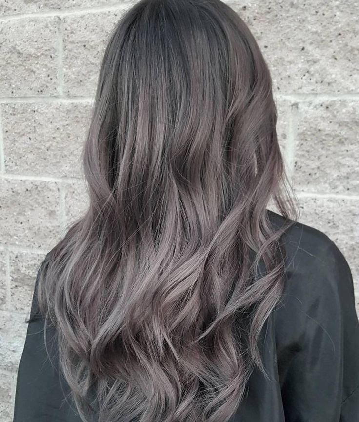 040912768 - رنگ مو سال 98 + 20 عکس از رنگ موی سال 98 زیبا و شیک