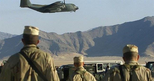 طبل تو خالی ارتش آمریکا در خاک عراق