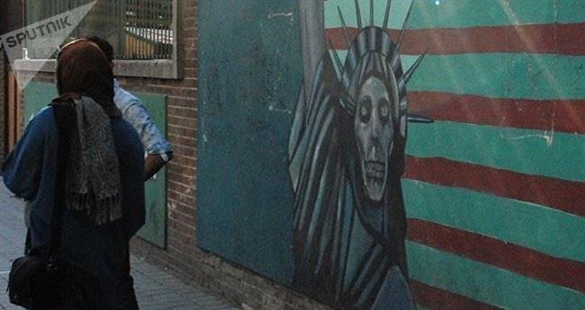 مقاومت مردم ایران، آمریکا را به عقب نشینی مجبور کرده است